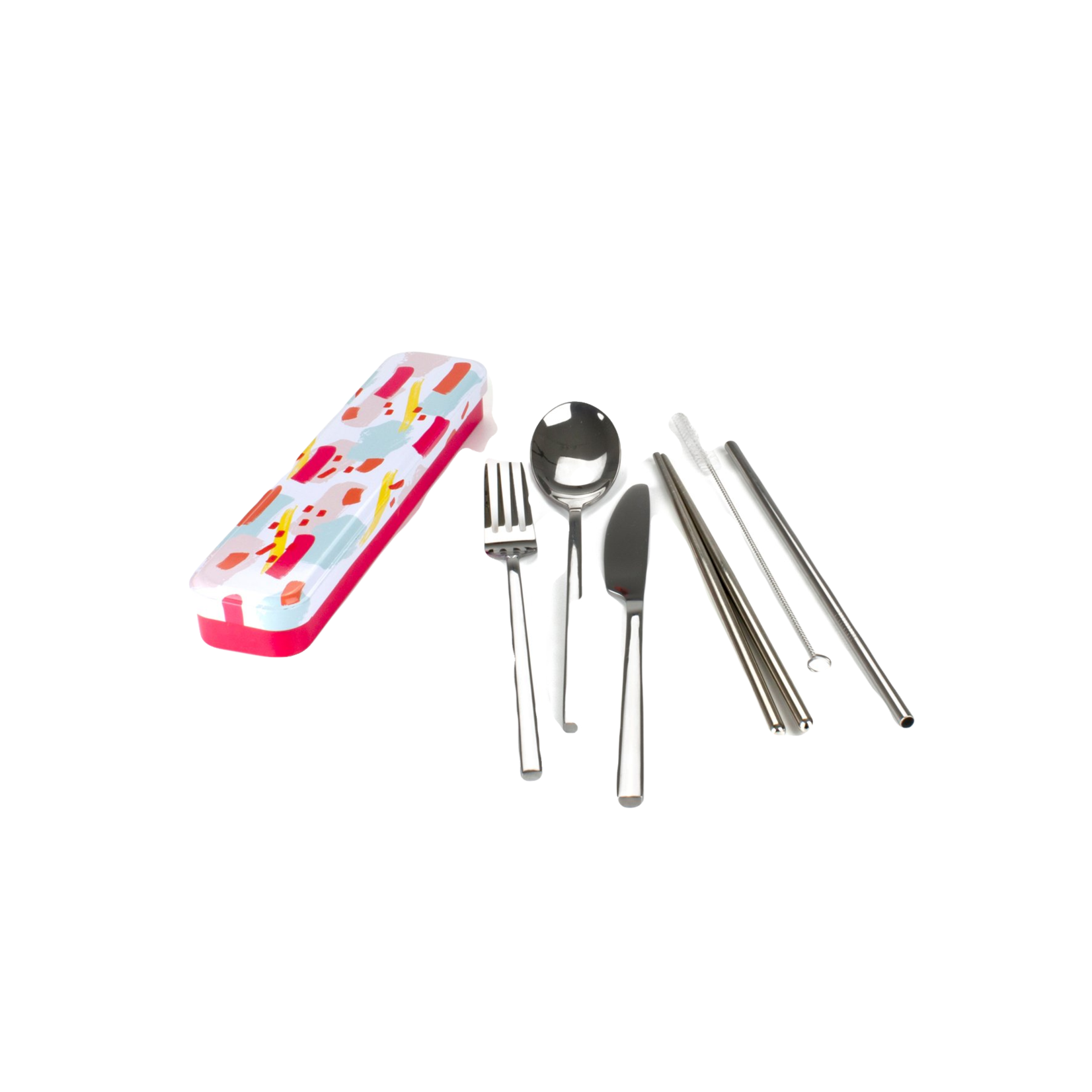 Retro Kitchen Retro Kitchen Carry Your Cutlery