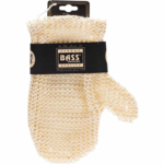 Bass Bass Body Care Sisal Exfoliating Knitted Gloves