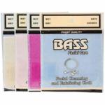 Bass Bass Facial Cleansing & Exfoliating Cloth
