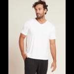 Boody Boody Men's V-Neck T-Shirt