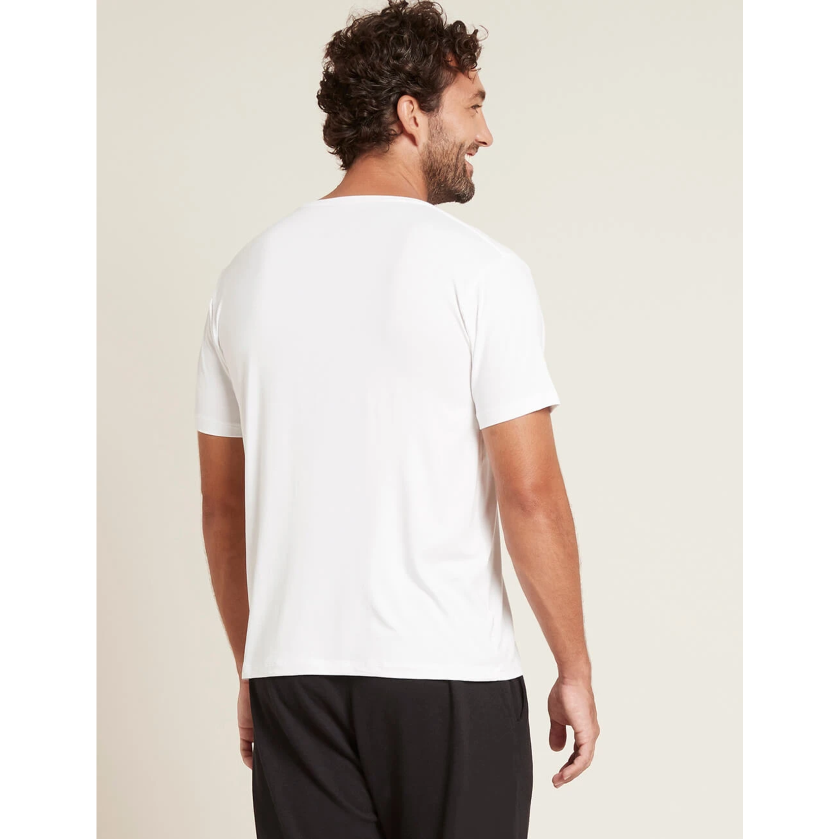 Boody Boody Men's V-Neck T-Shirt