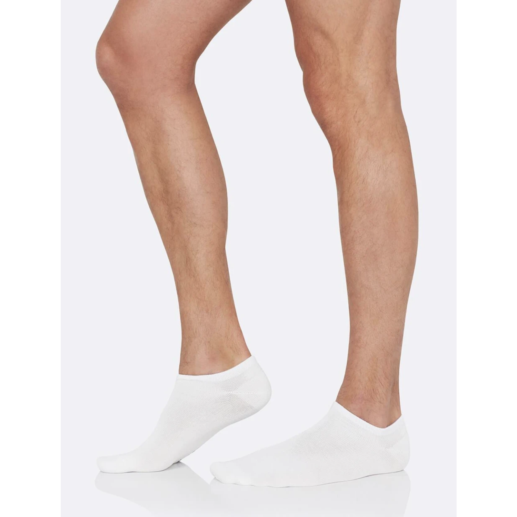Boody Boody Men's Low Cut Sneaker Socks