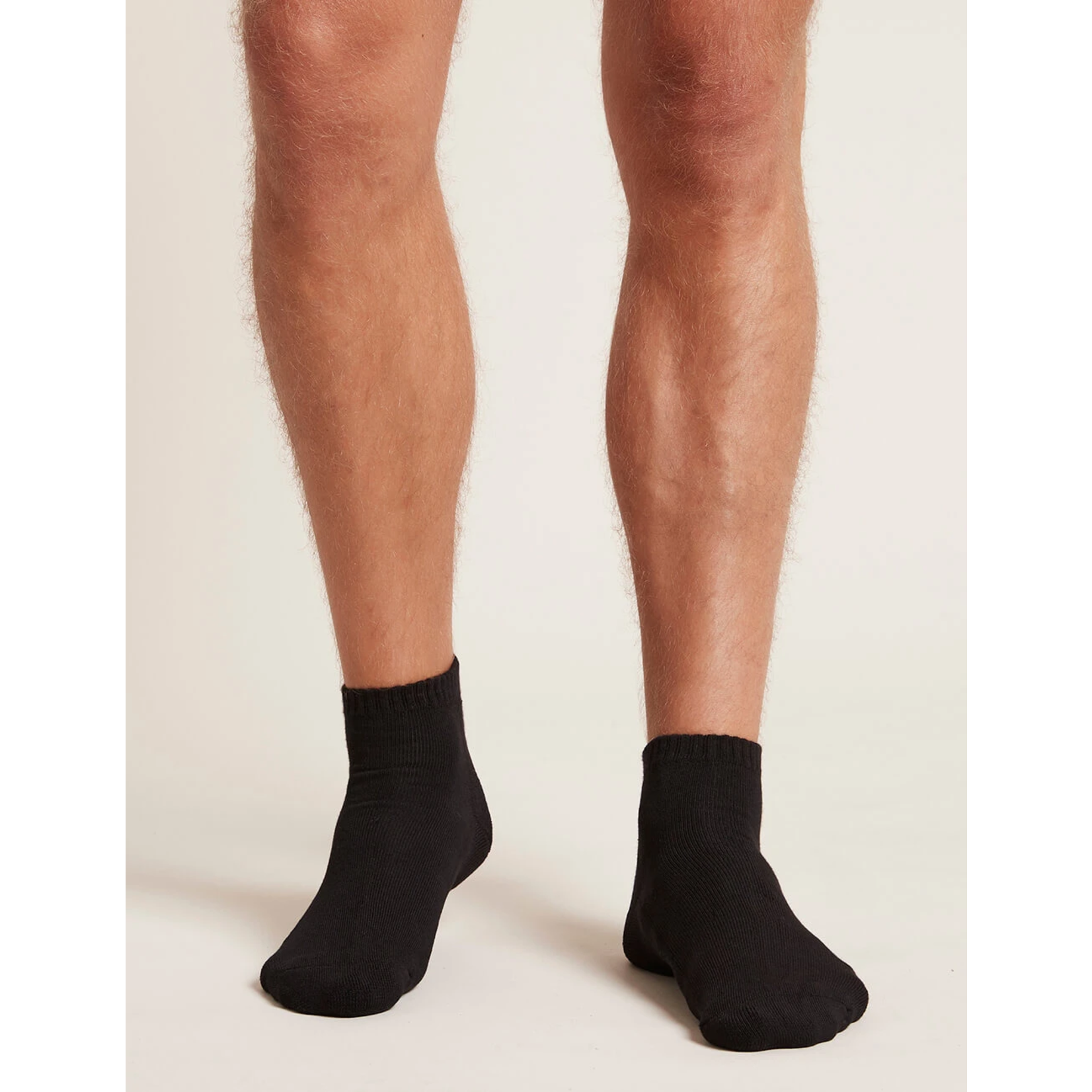 Boody Boody Men's Cushioned Sport Ankle Socks