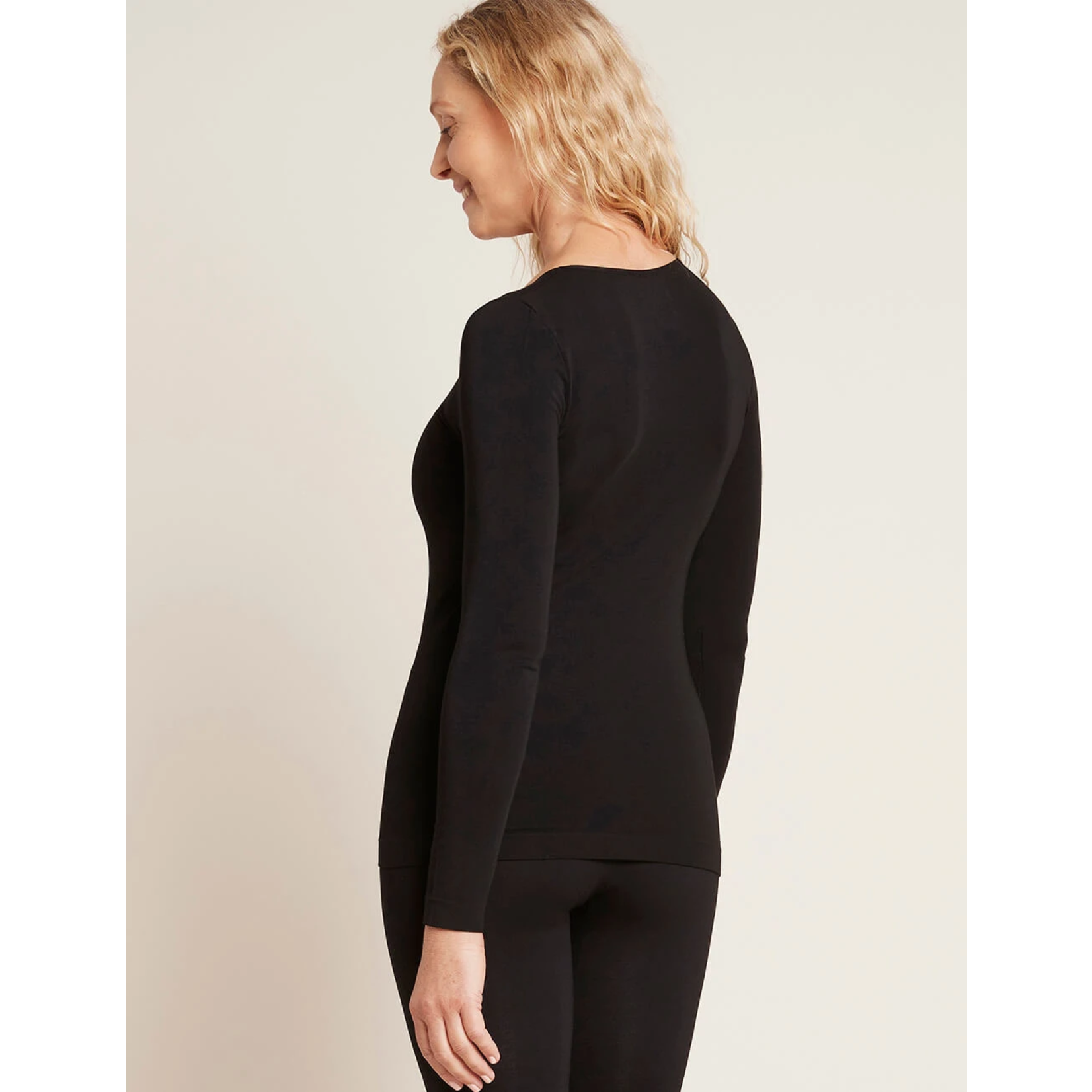 Boody Boody Women's Long Sleeve Top