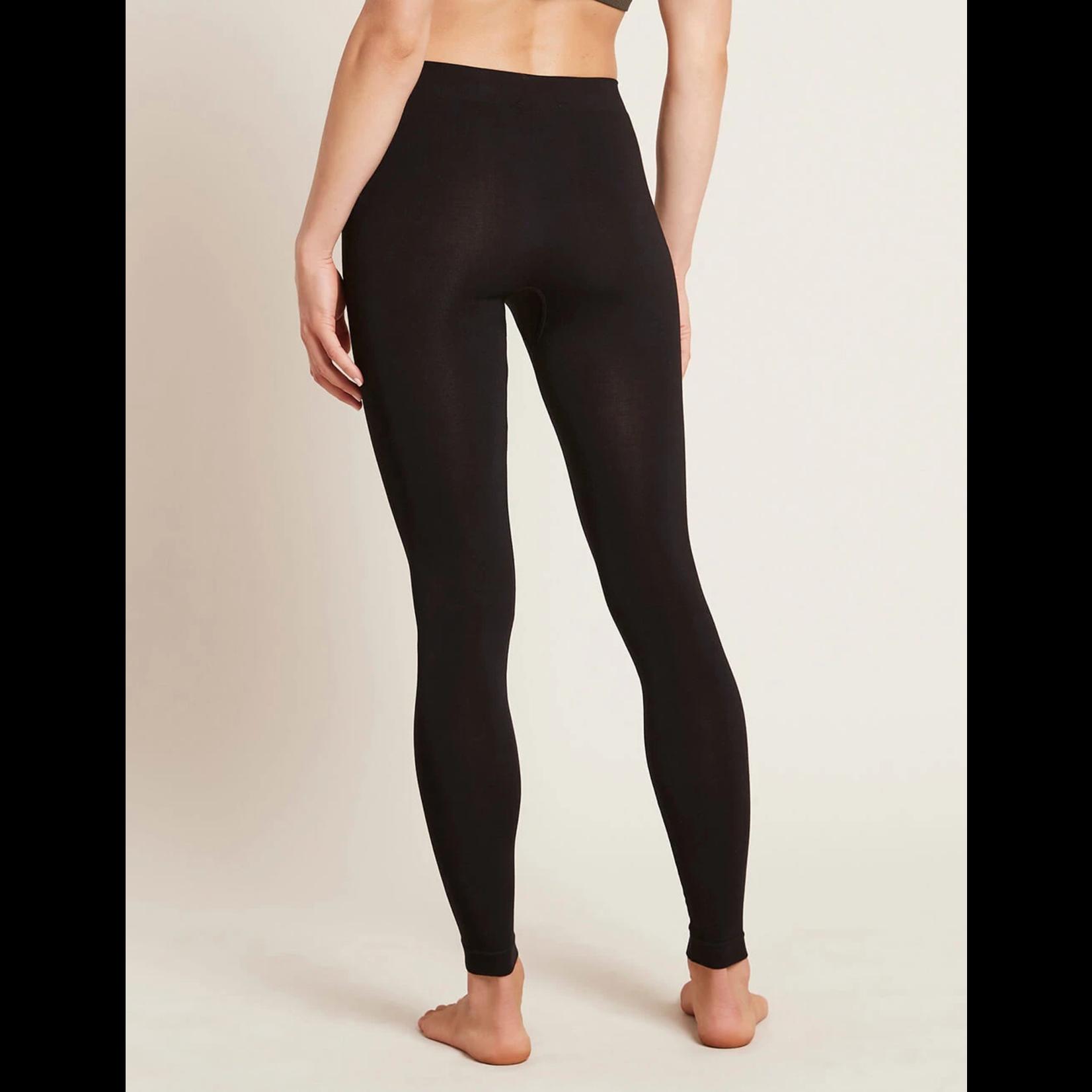 Boody Boody Women's Full Leggings Black