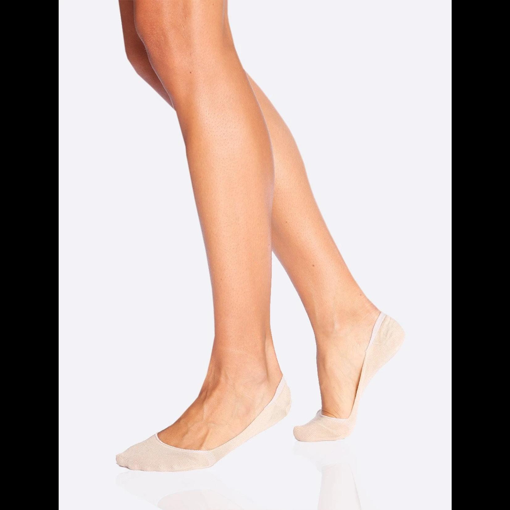 Boody Boody Women's Low Hidden Socks