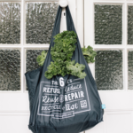 Onya Onya Shopping Tote Bag