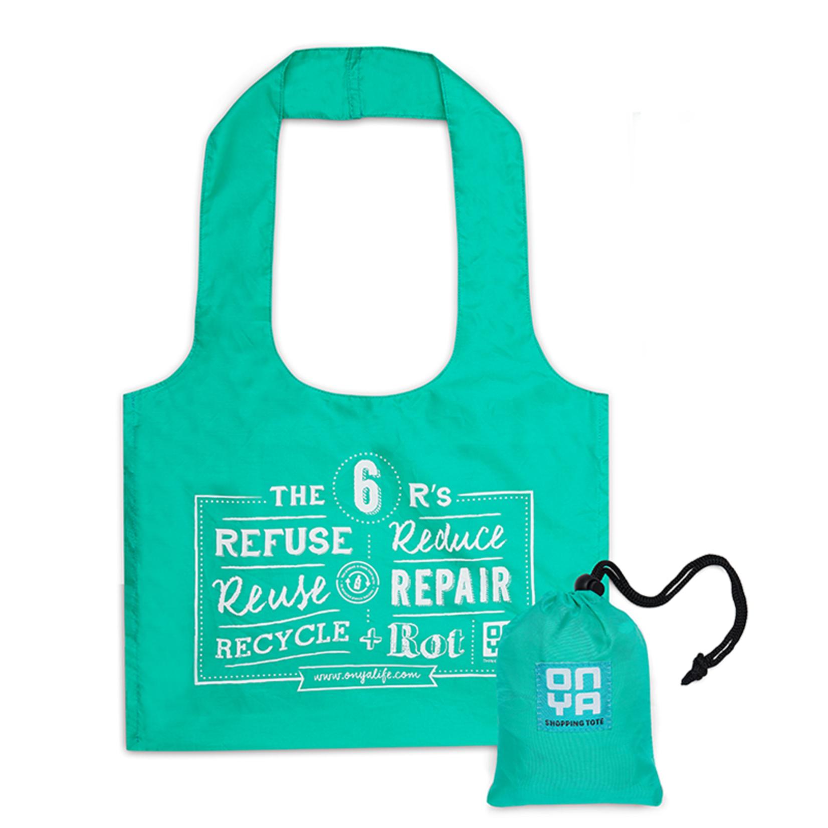 Onya Onya Shopping Tote Bag