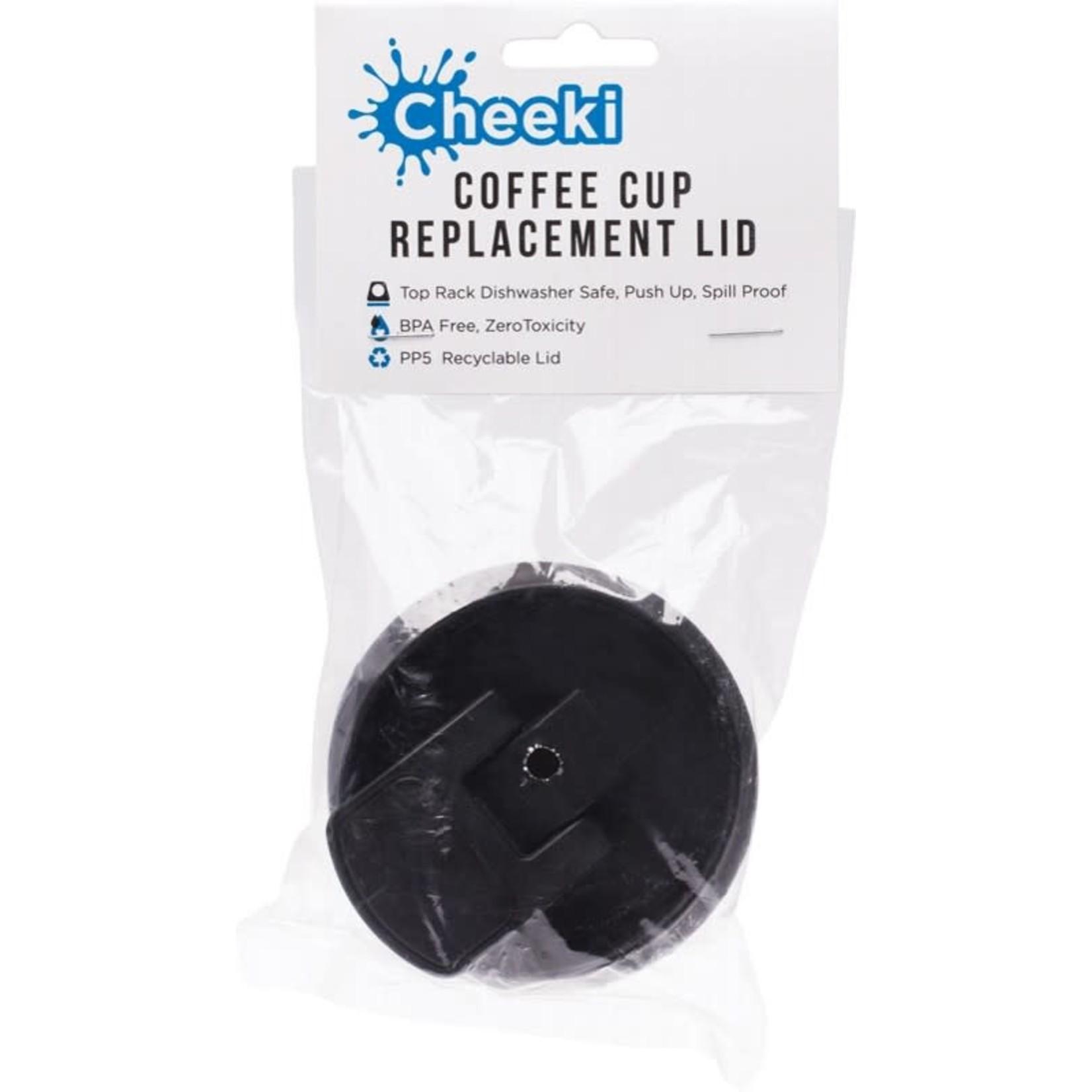 Cheeki Cheeki Coffee Cup Lid