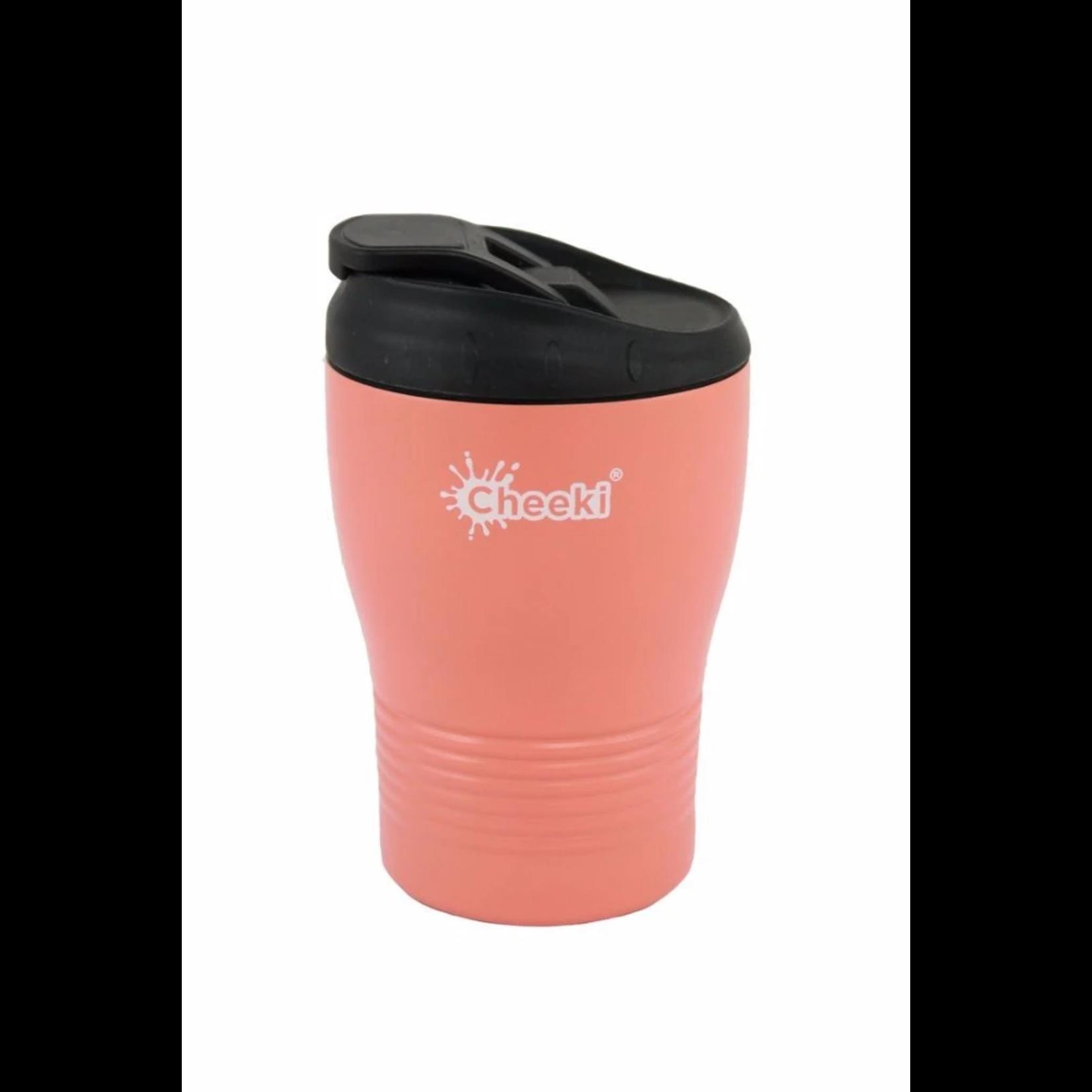 Cheeki Cheeki Coffee Cup