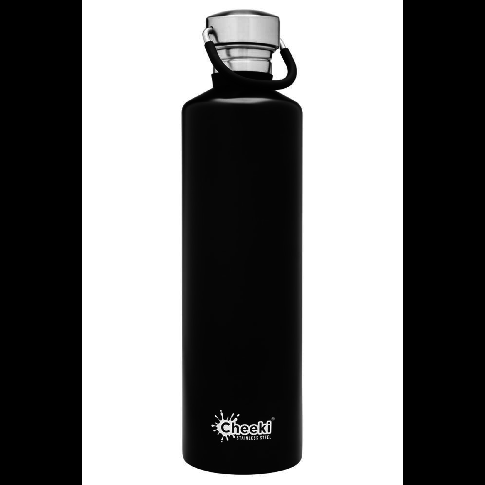 Cheeki Cheeki 1 Litre Single Wall Bottle