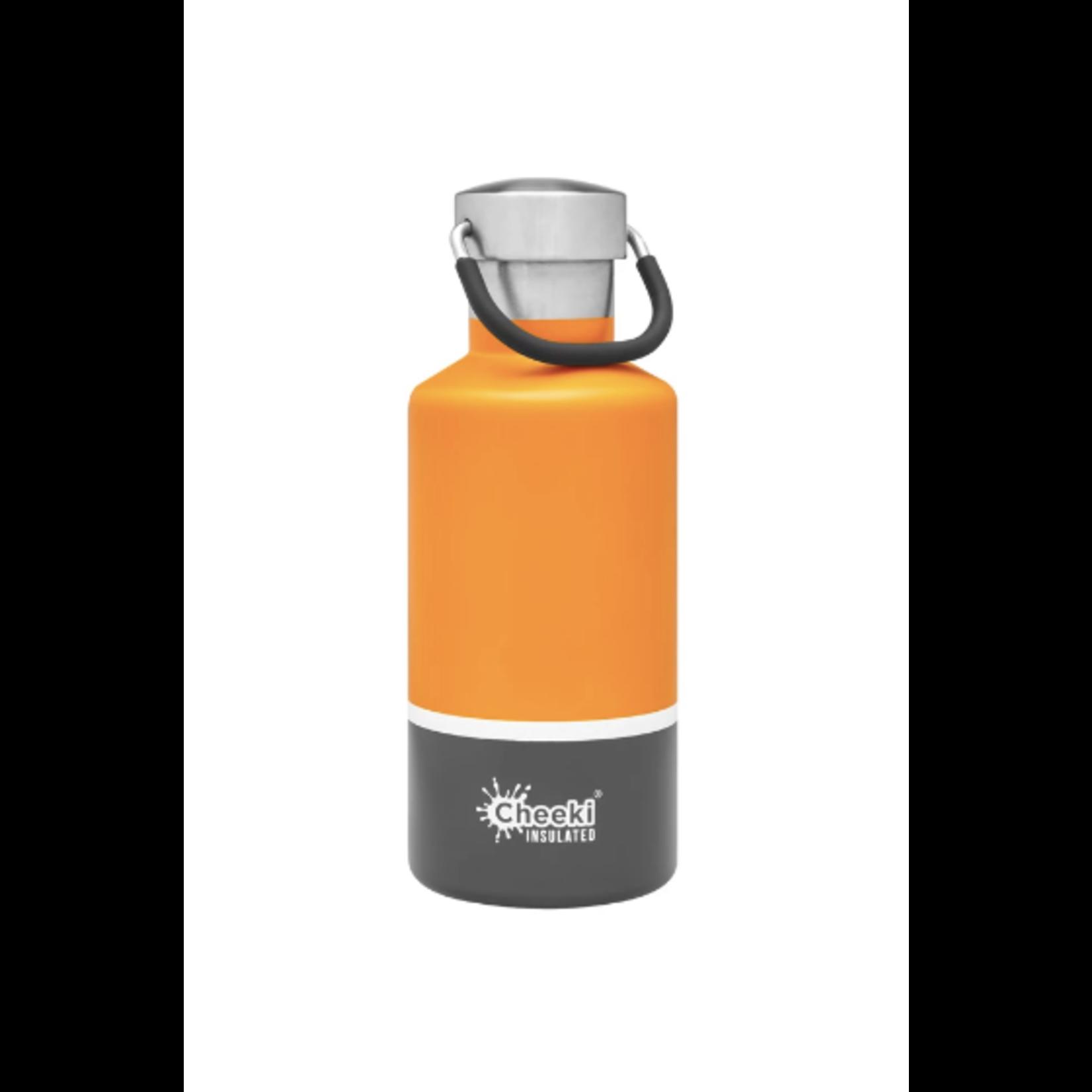 Cheeki Cheeki Insulated Bottle 400ml