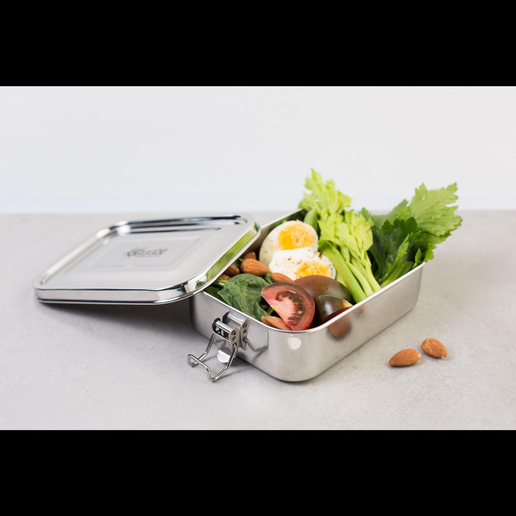 Cheeki Cheeki 500ml Lunch Box - Everyday