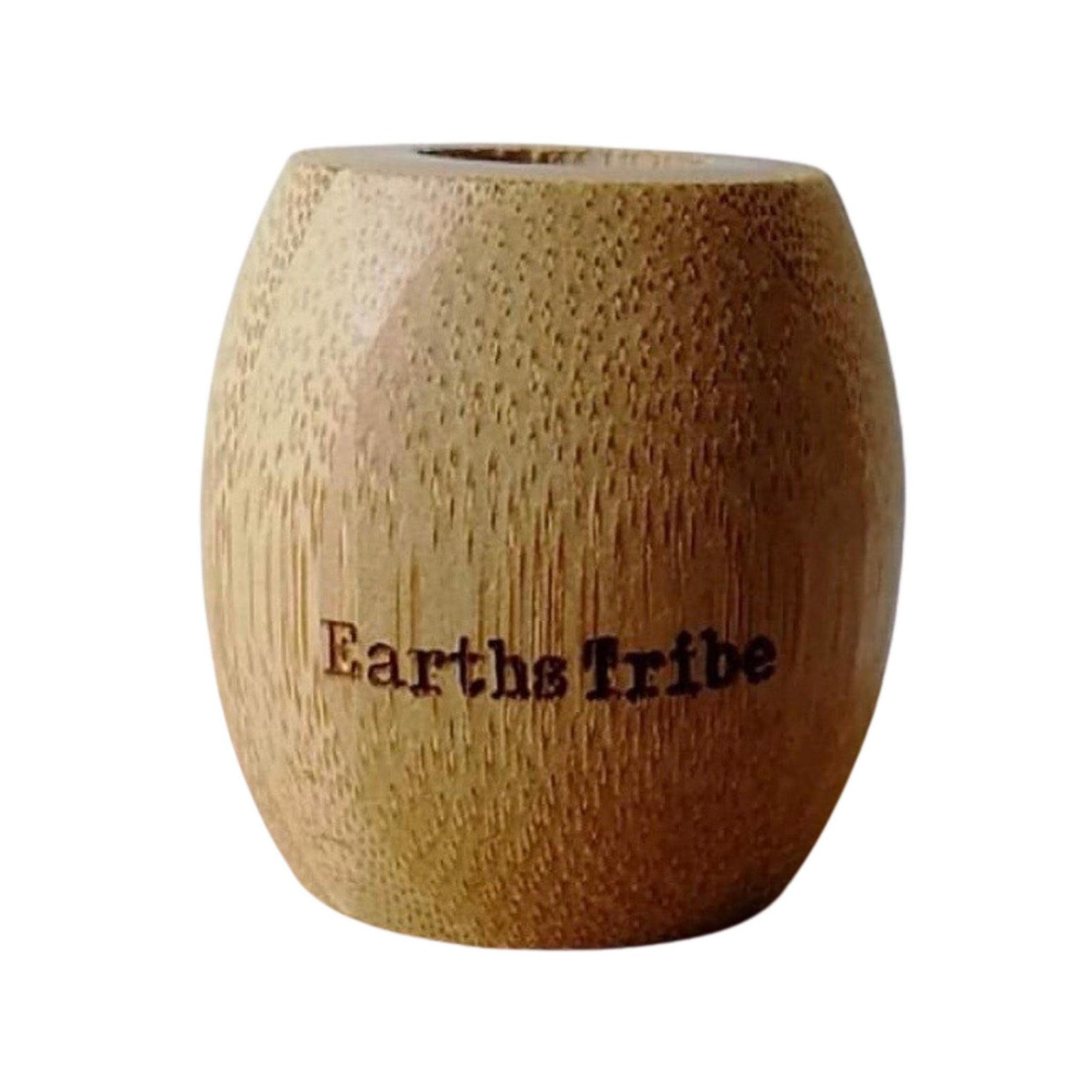 Earths Tribe Earths Tribe Bamboo Toothbrush Stand