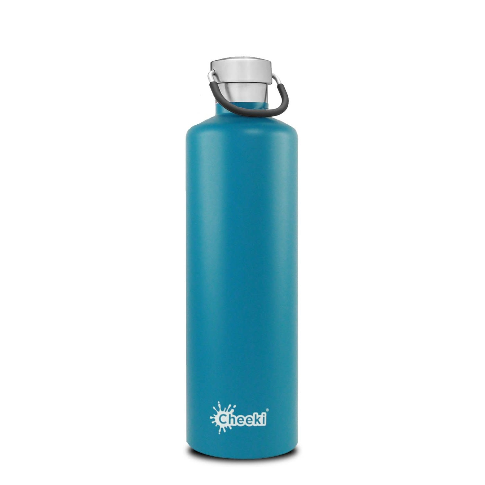 Cheeki Cheeki Insulated Bottle 1 Litre