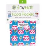4 My Earth 4 My Earth Snack & Food Pocket