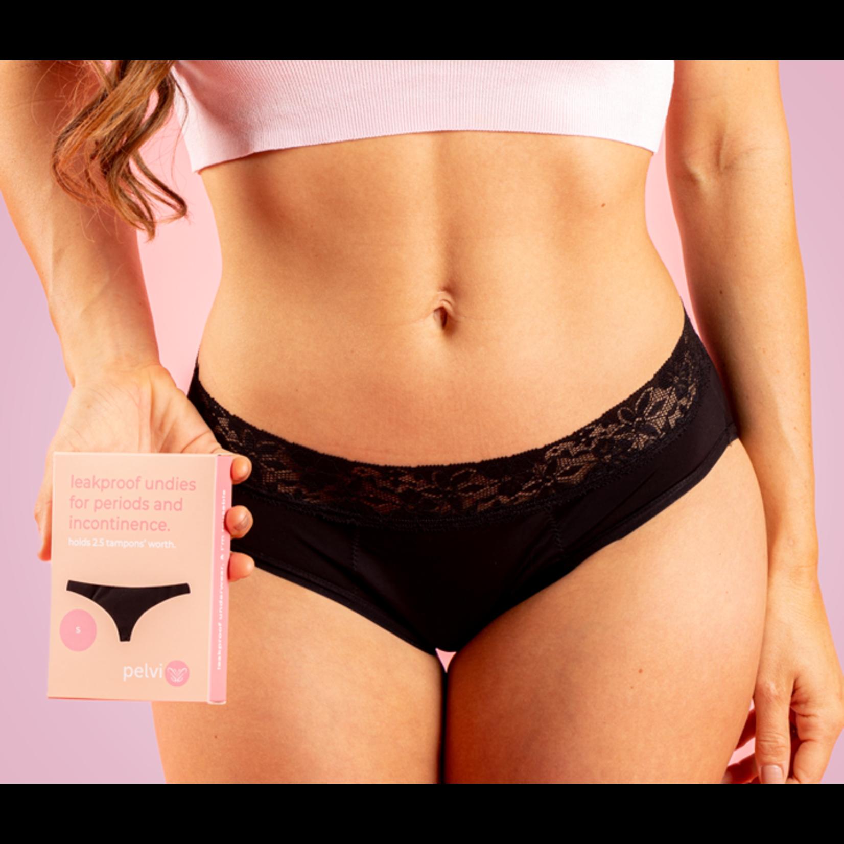 Pelvi Pelvi Leakproof Underwear Bikini