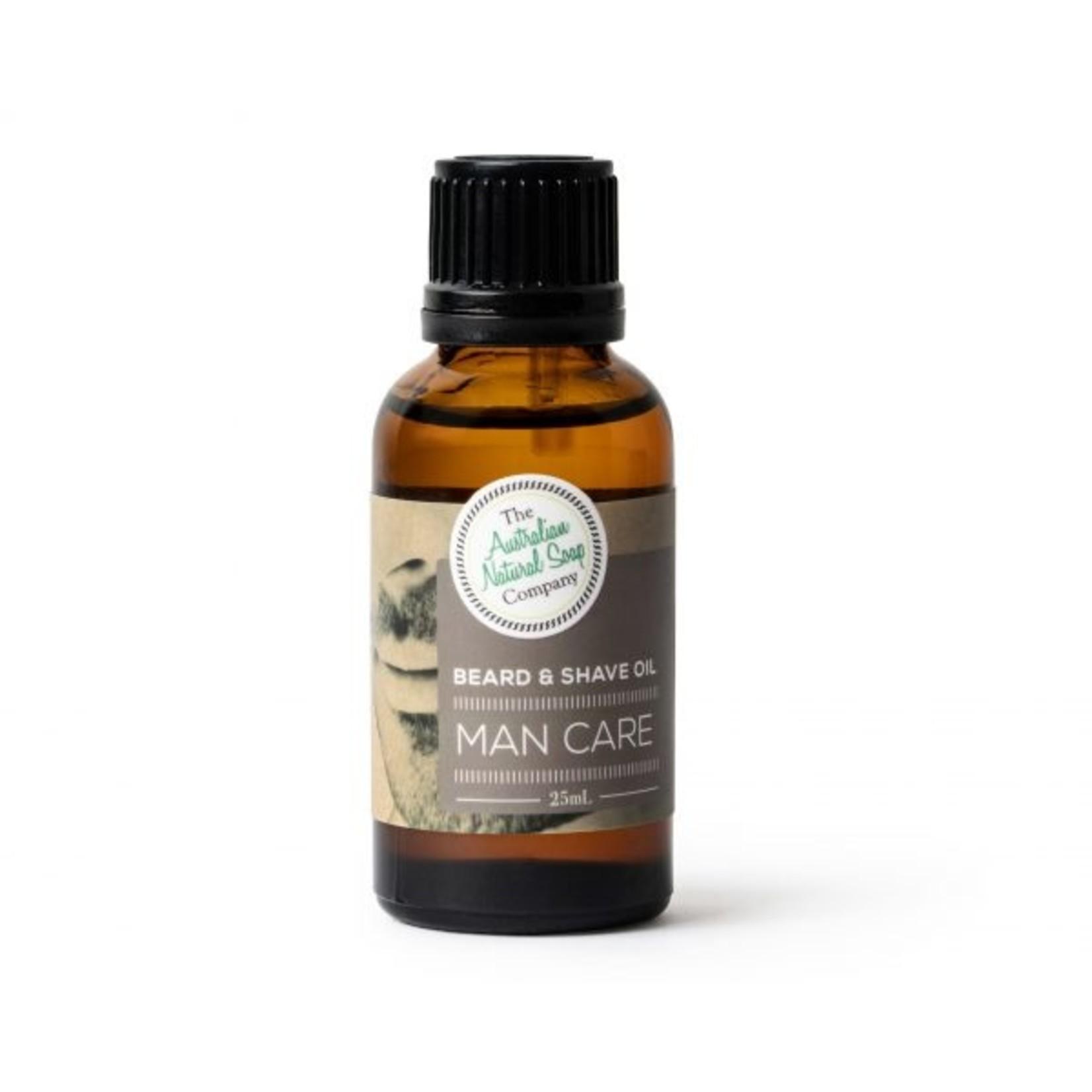 The Australian Natural Soap Company The Australian Natural Soap Company Shaving Pack