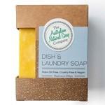 The Australian Natural Soap Company The Australian Natural Soap Company Dish & Laundry Soap Bar