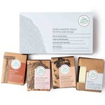 The Australian Natural Soap Company The Australian Natural Soap Company Zero Waste  Gift Pack