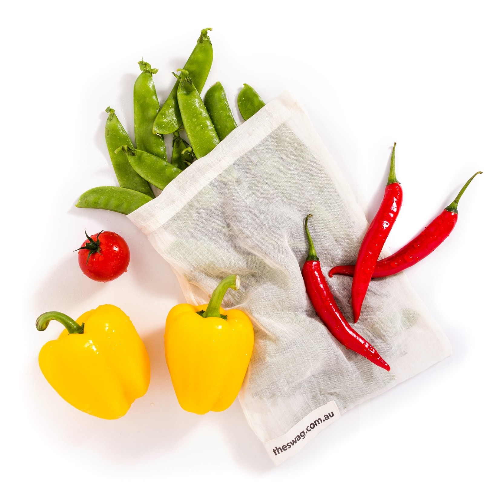 The Swag The Swag Produce Bags