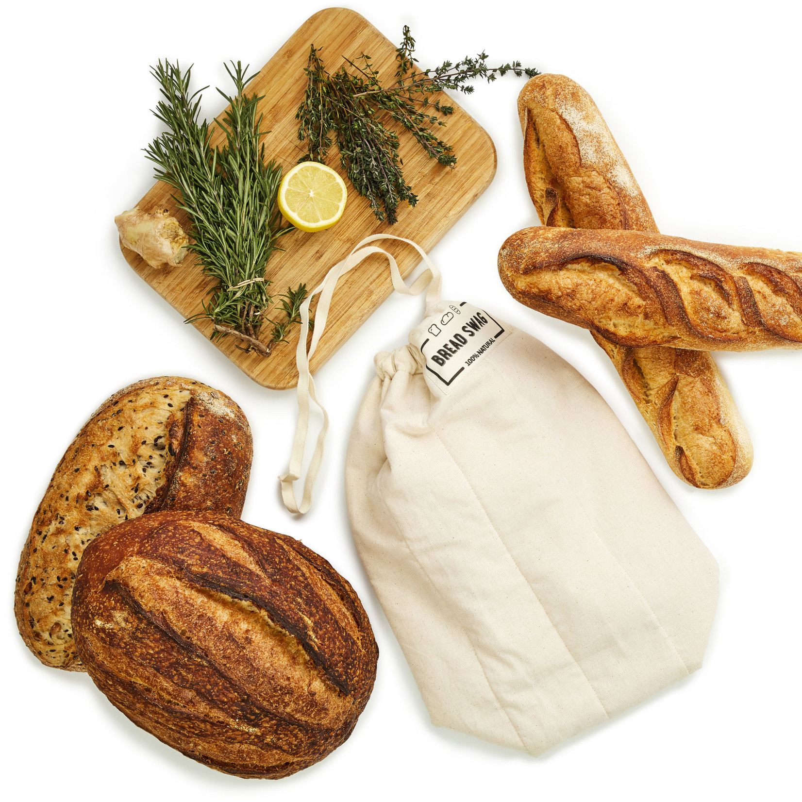 The Swag The Swag - Bread Swag