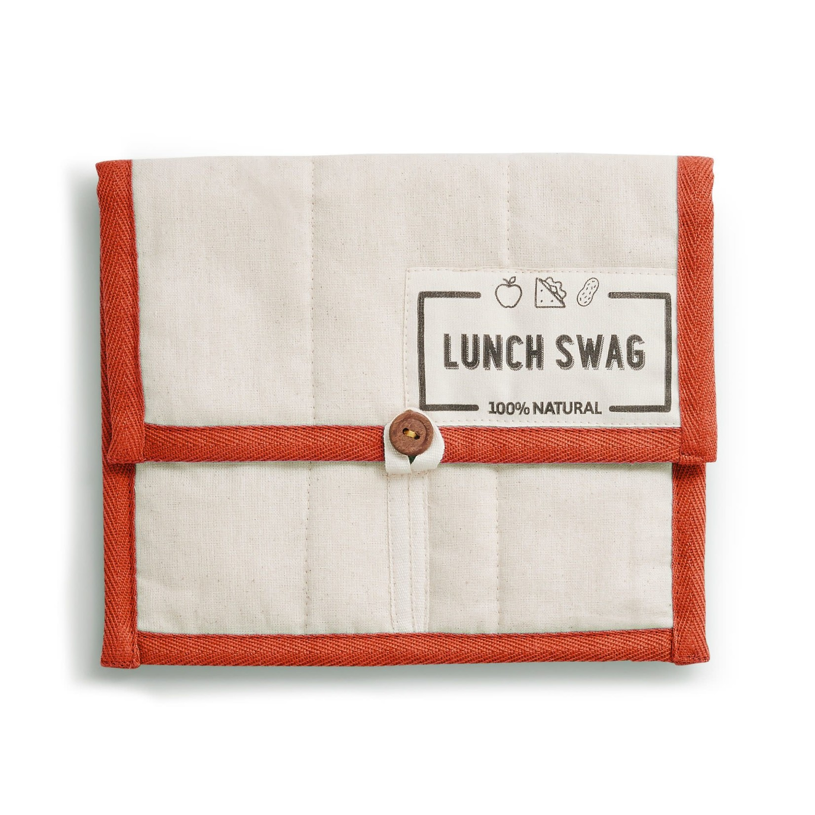 The Swag The Swag Lunch Bag