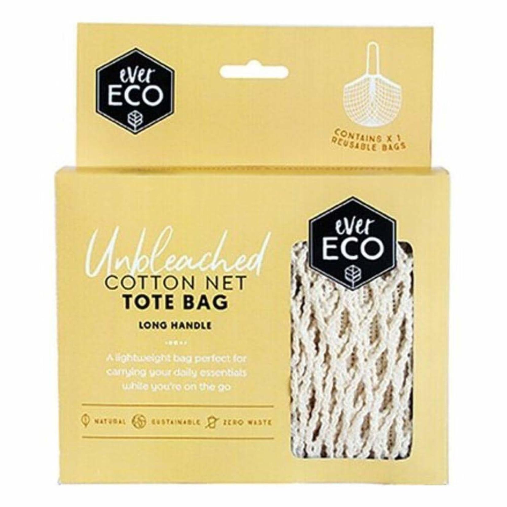 Ever Eco Ever Eco Tote Bag Long Handle