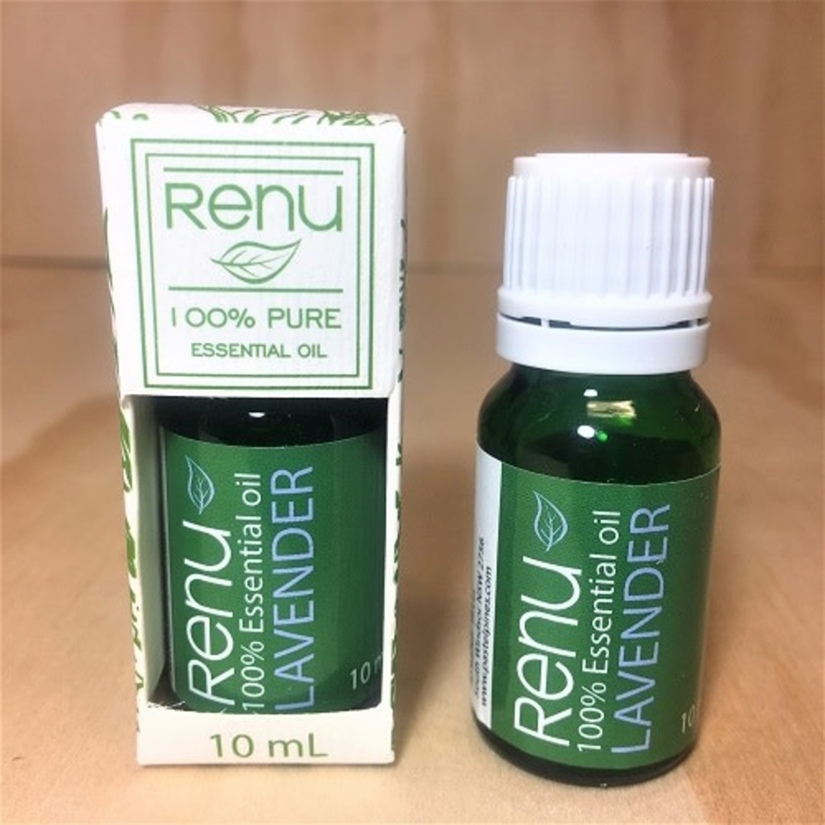 Renu Renu Pure Essential Oil 10ml