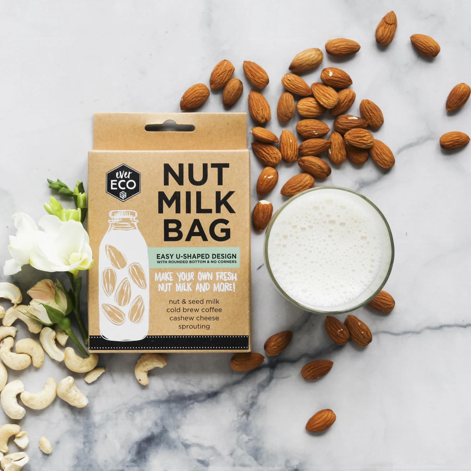 Ever Eco Ever Eco Nut Milk Bag