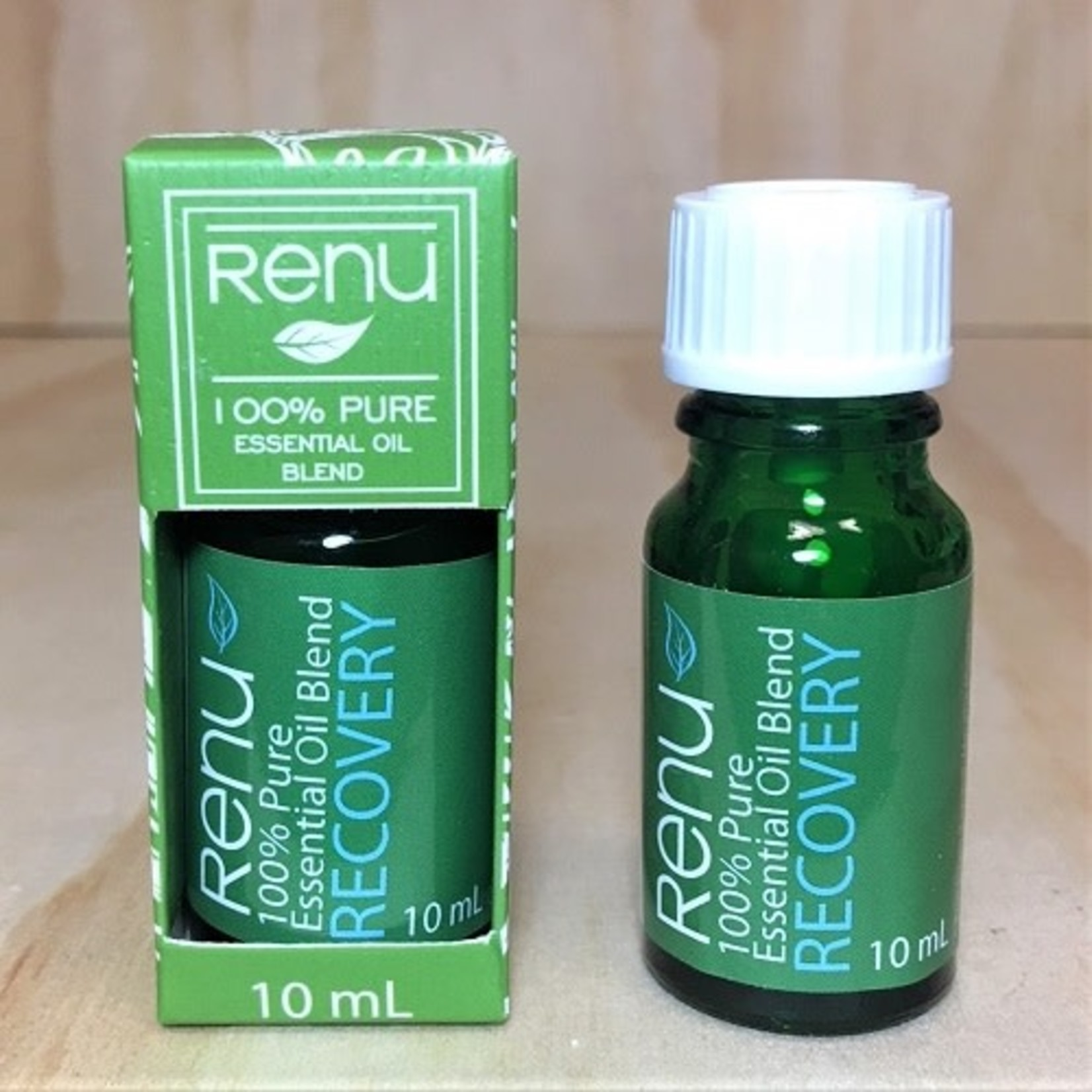 Renu Renu Pure Essential Oil Blend 10ml