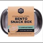 Ever Eco Ever Eco Bento Box 3 Compartment