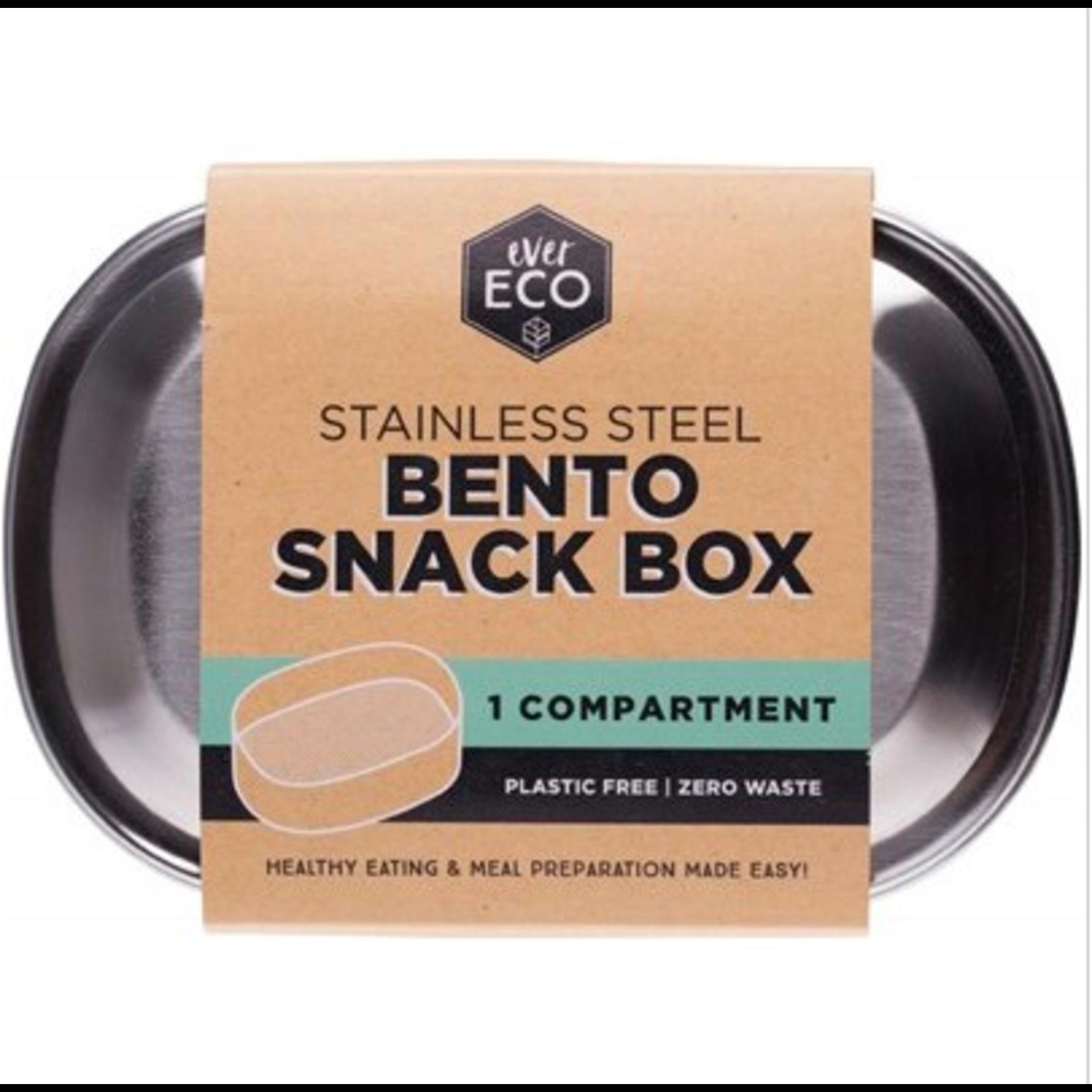 Ever Eco Ever Eco Bento Box 1 Compartment