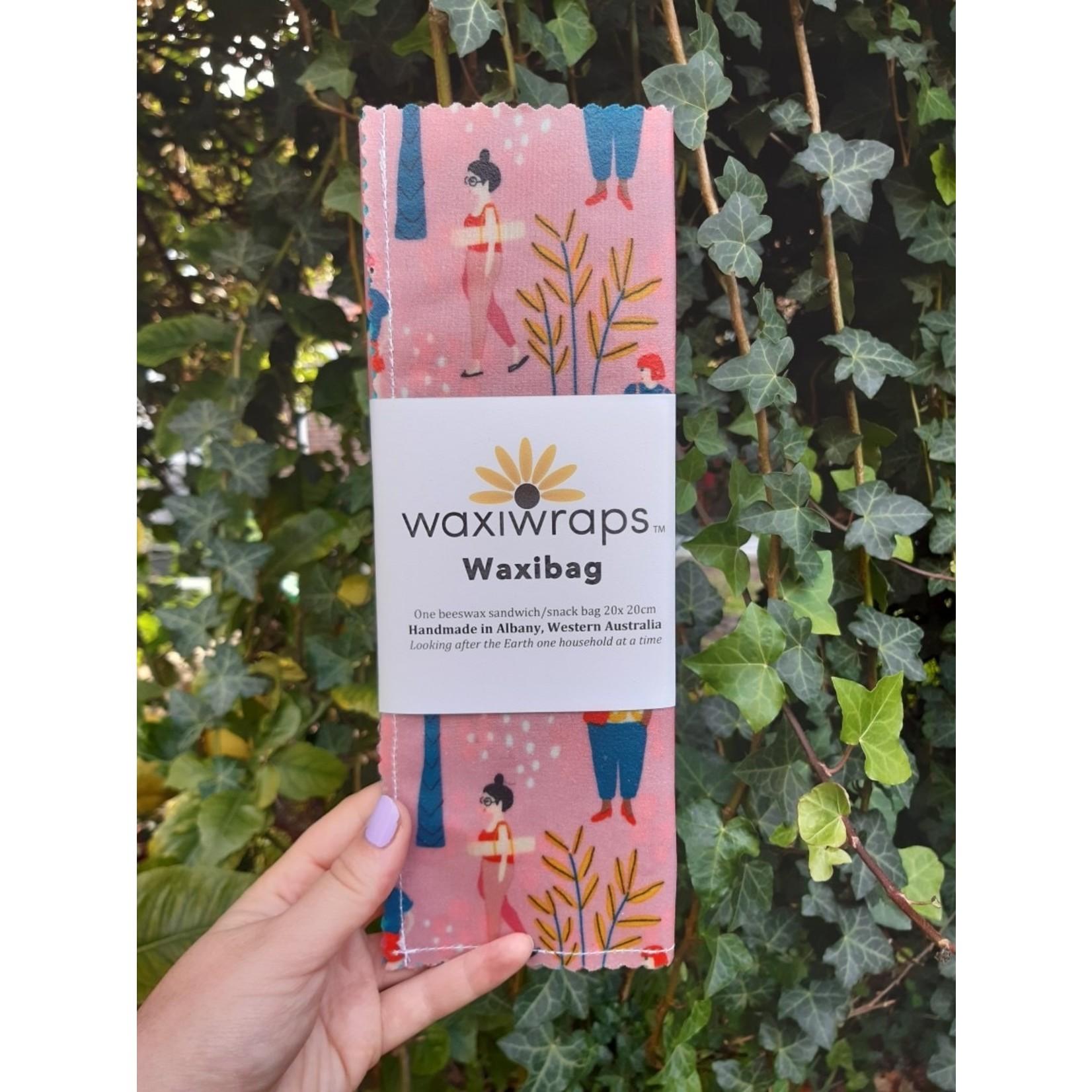WaxiWraps Waxiwraps Waxibag