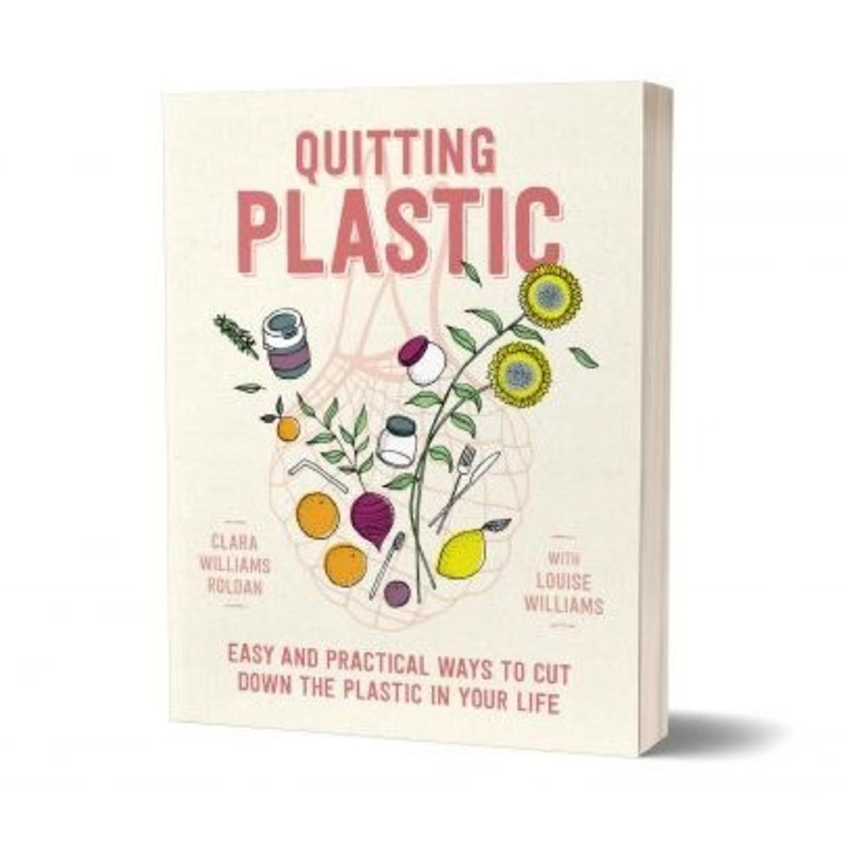 Quitting Plastic