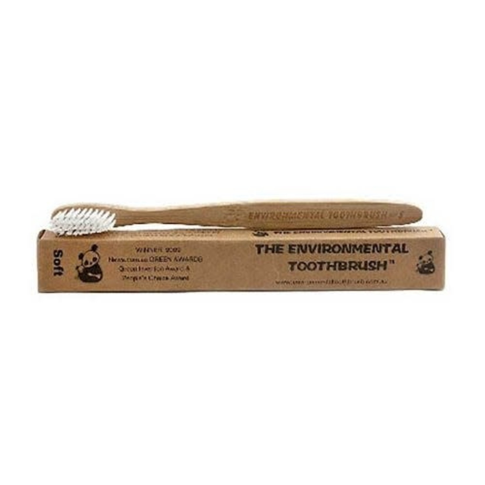 The Original Environmental Toothbrush The Original Environmental Toothbrush