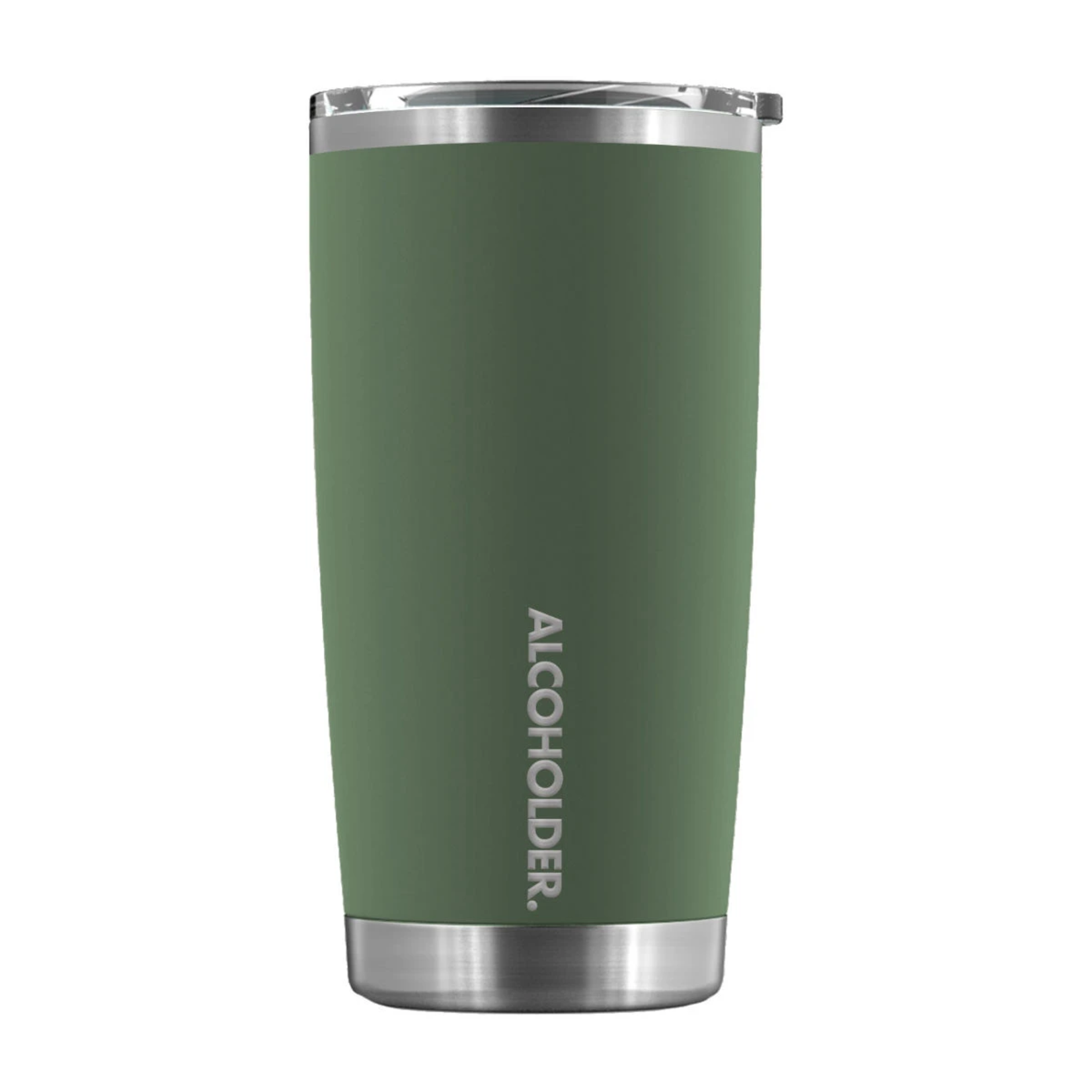 Alcoholder Alcoholder 5 O'Clock Insulated Tumbler