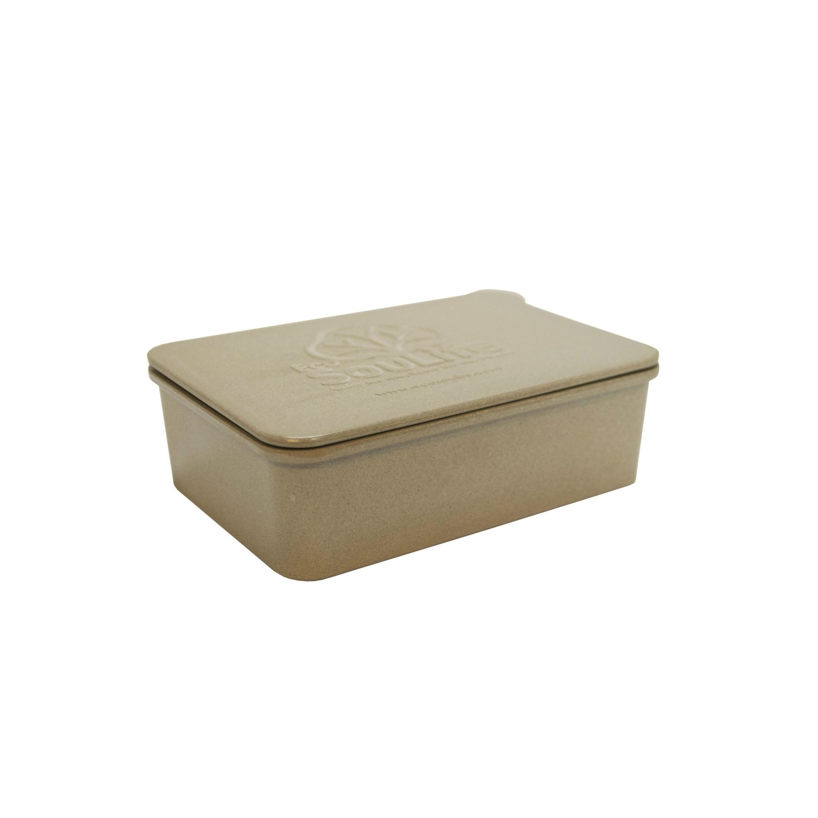 EcoSoulife EcoSoulife Rice Husk Travel Box