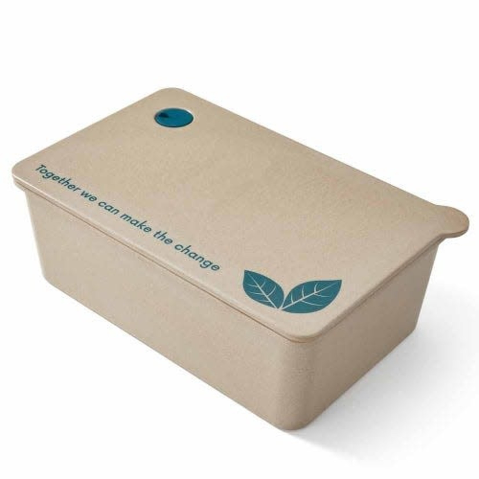 EcoSoulife EcoSoulife Rice Husk Takeaway Box