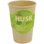 EcoSoulife EcoSoulife Husk Soul Cup 450ml Natural