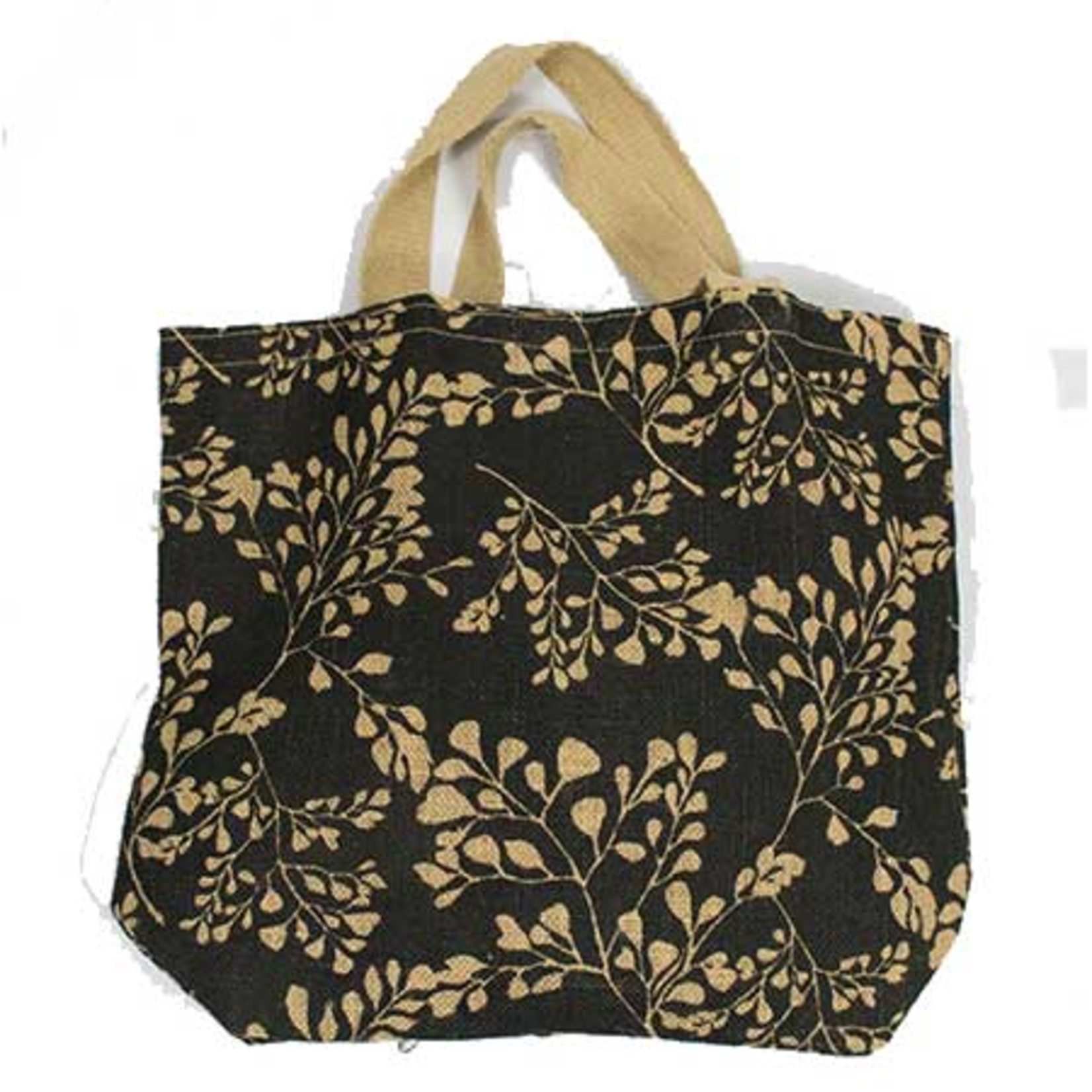 Apple Green Duck Apple Green Duck Grocer Jute Bag