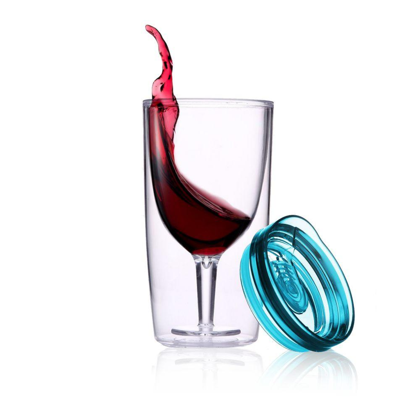 Travino TraVino Spillproof Wine Sippy Cup