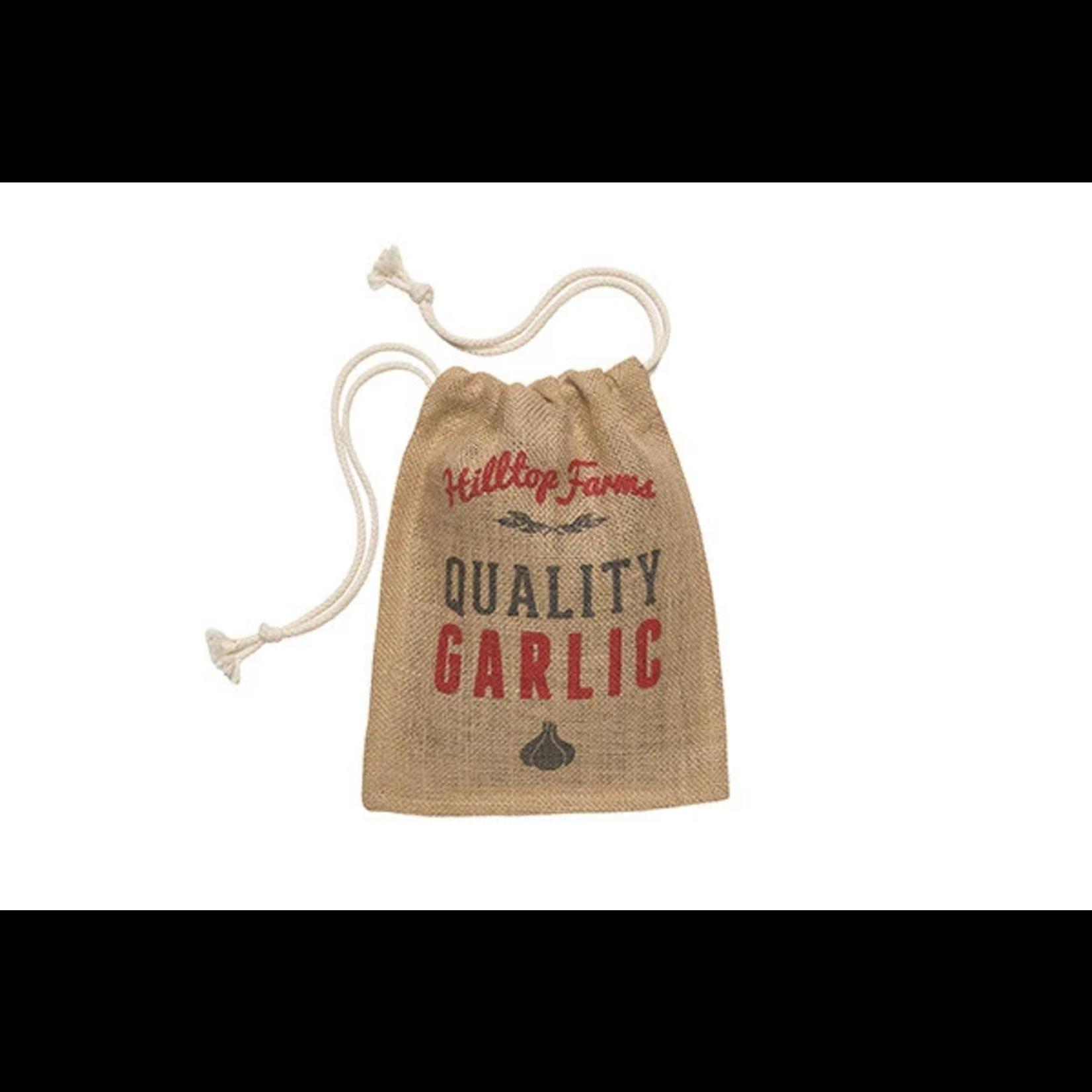 Retro Kitchen Retro Kitchen Garlic bag