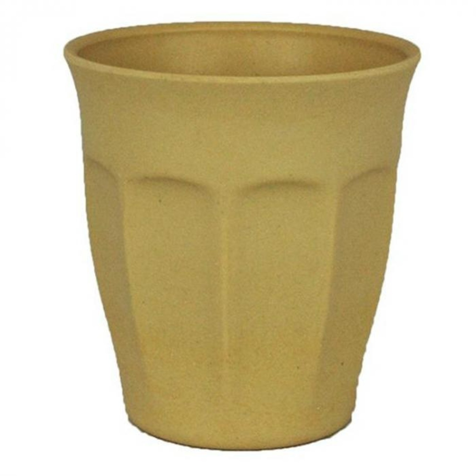 EcoSoulife EcoSoulife Latte Cup 248ml Almond