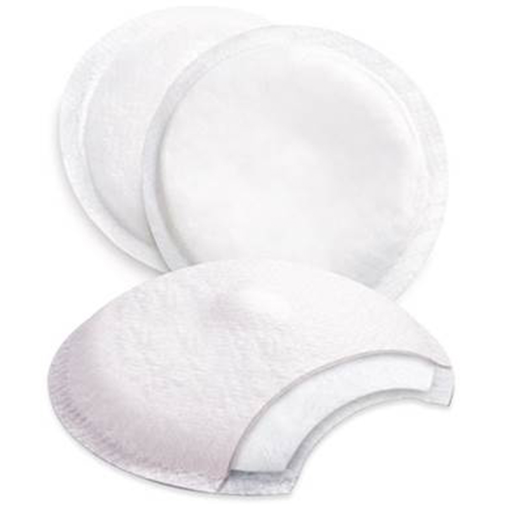 Luvme Luvme Bamboo Eco Disposable Breast Pads