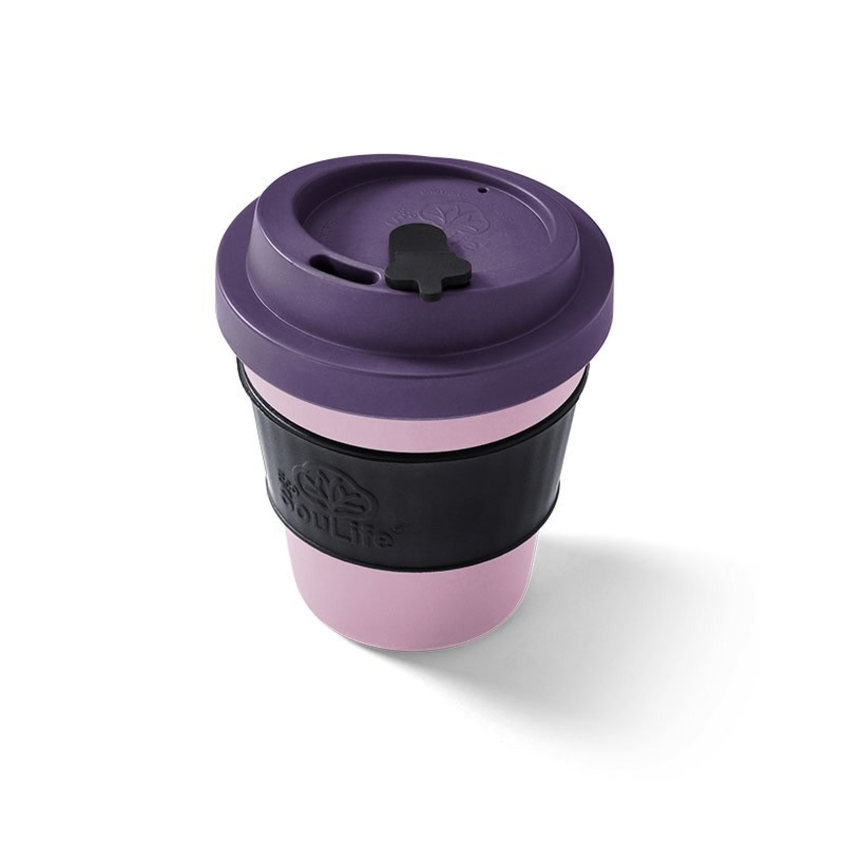 EcoSoulife EcoSoulife 12oz BioSip Cup