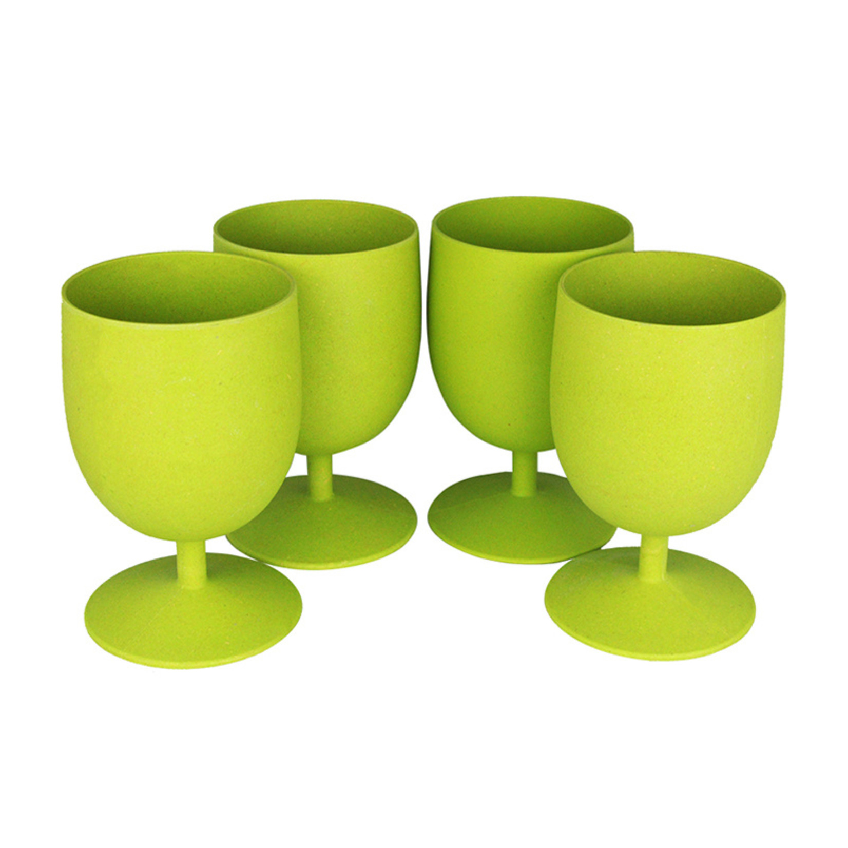 EcoSoulife EcoSoulife 4pc goblet set