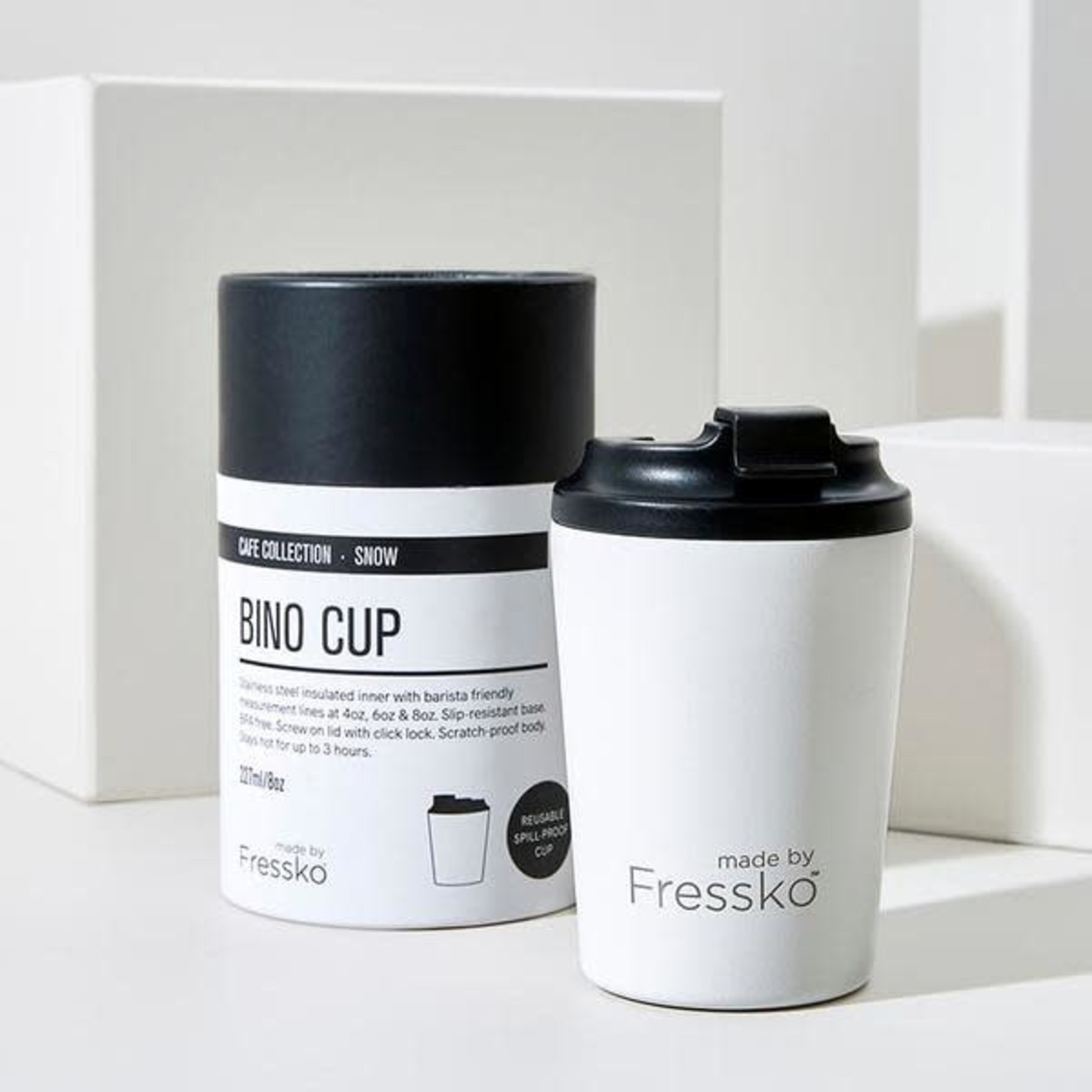 Made By Fressko Made By Fressko Bino Cup 8OZ