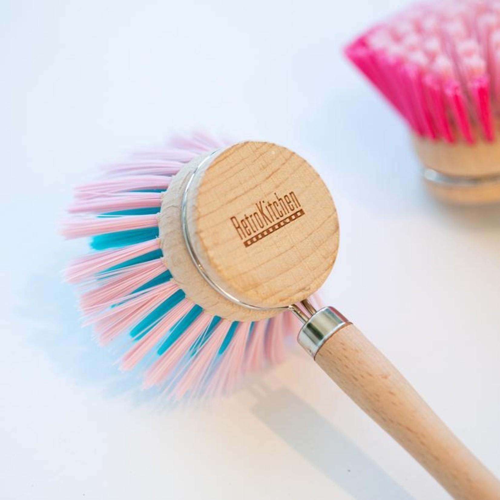 Retro Kitchen Retro Kitchen Dish Brush