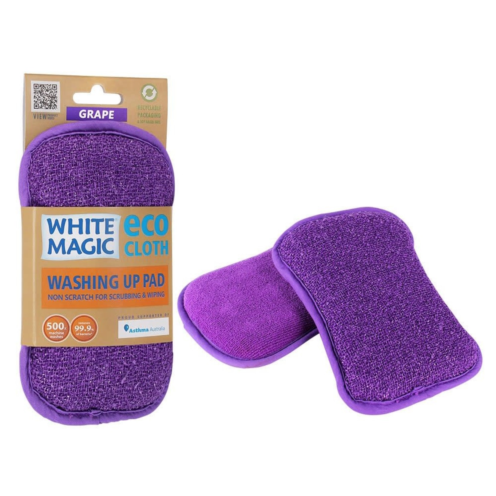 White Magic White Magic Washing Up Pad